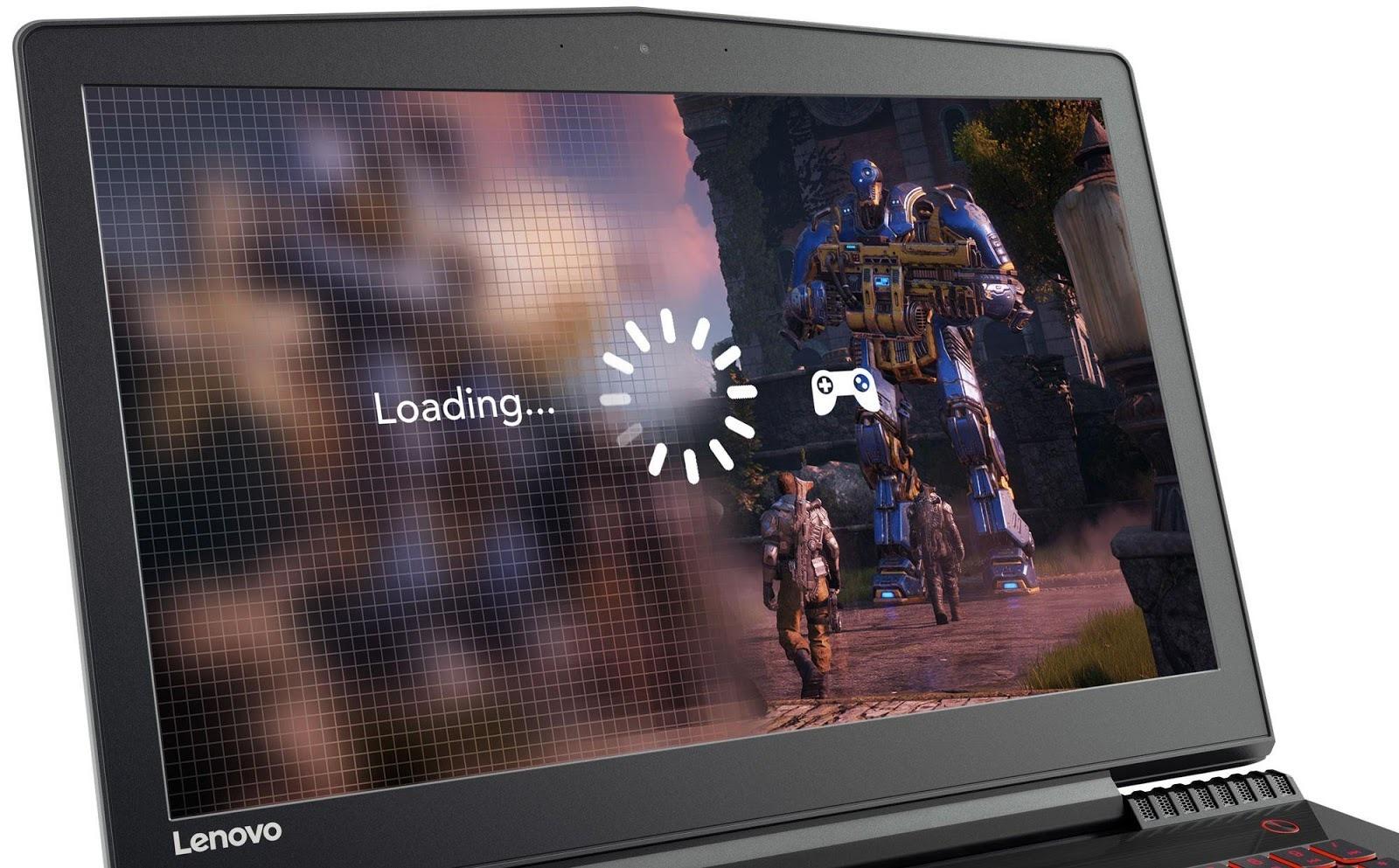 Фото 3. Ноутбук Lenovo Legion Y520-15IKBM Black (80YY00AHRU)