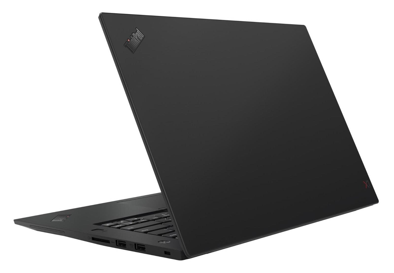 Фото 1. Ноутбук Lenovo ThinkPad X1 Extreme 2nd Gen (20QV000WRT)