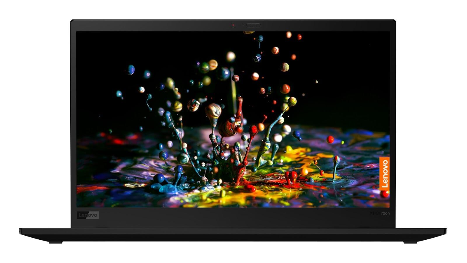Фото 1. Lenovo ThinkPad X1 Carbon 7th Gen Black (20QD003GRT)