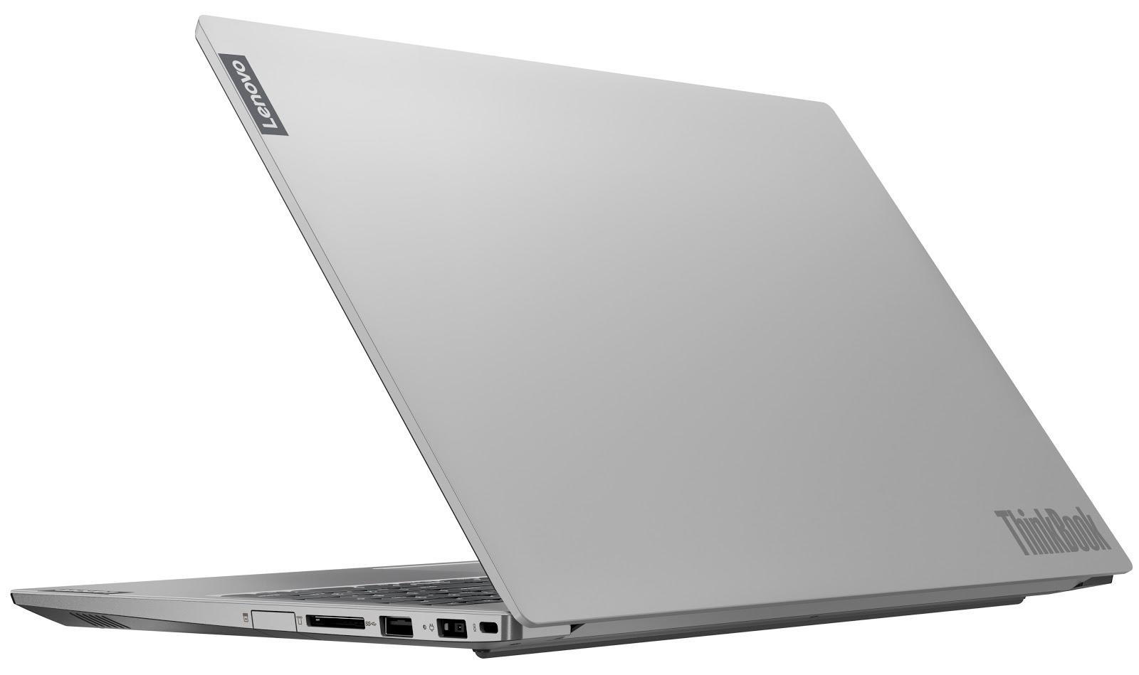 Фото 1. Ноутбук Lenovo ThinkBook 15-IIL (20SM0030RU)