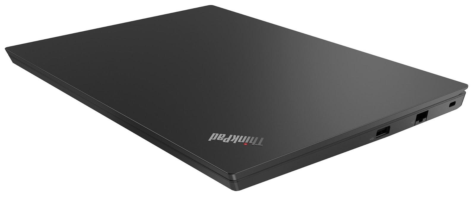 Фото 3. Ноутбук Lenovo ThinkPad E14 (20RA002QRT)