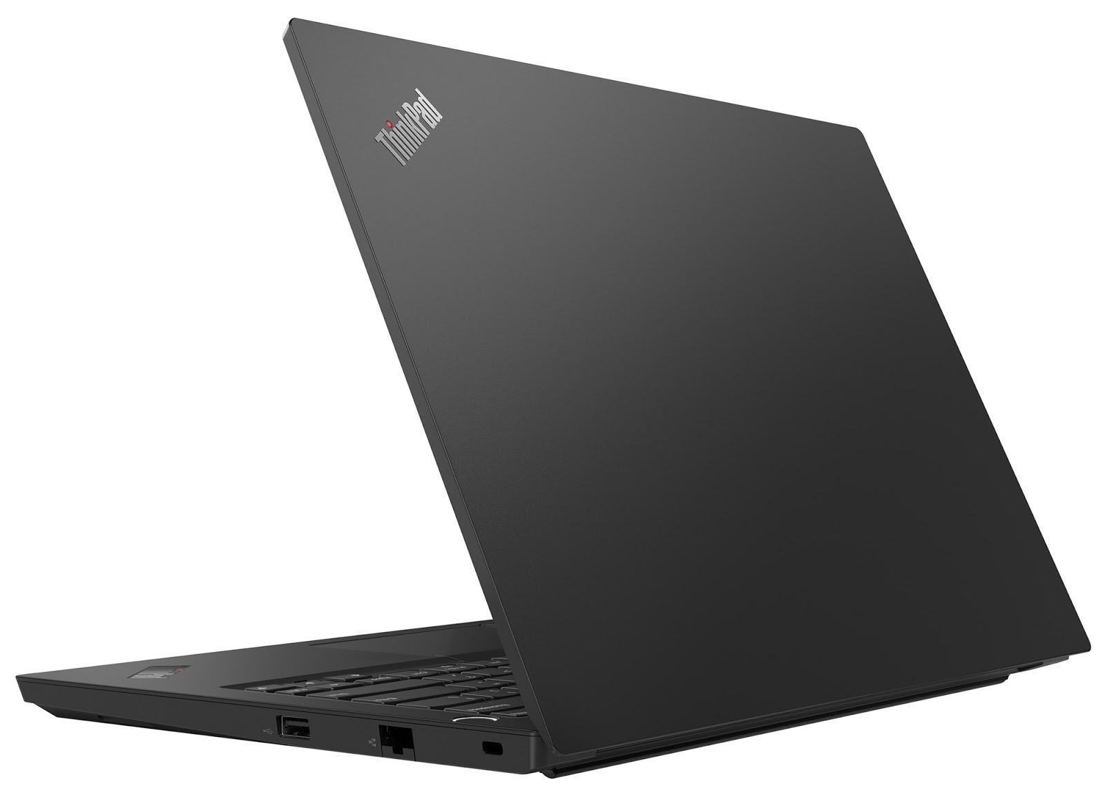 Фото 2. Ноутбук Lenovo ThinkPad E14 (20RA002SRT)