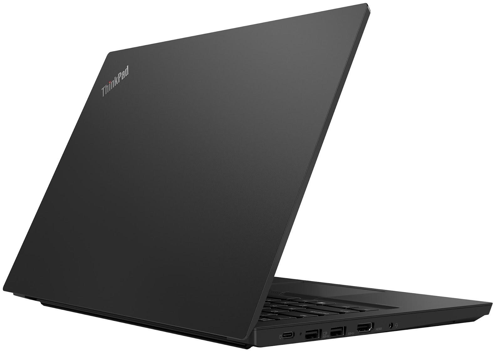 Фото 4. Ноутбук Lenovo ThinkPad E14 (20RA0036RT)
