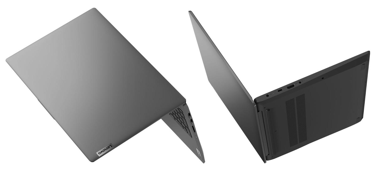 Фото 4. Ноутбук Lenovo ideapad 5-15IIL05 Graphite Grey (81YK006HRE)