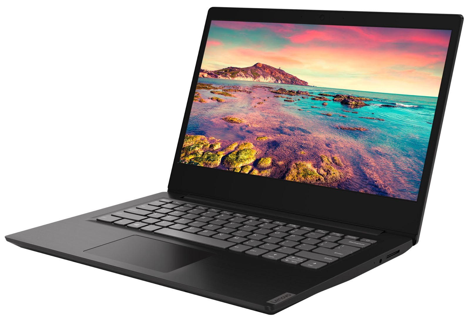 Фото 1. Ноутбук Lenovo ideapad S145-15API (81UT00BNRE)
