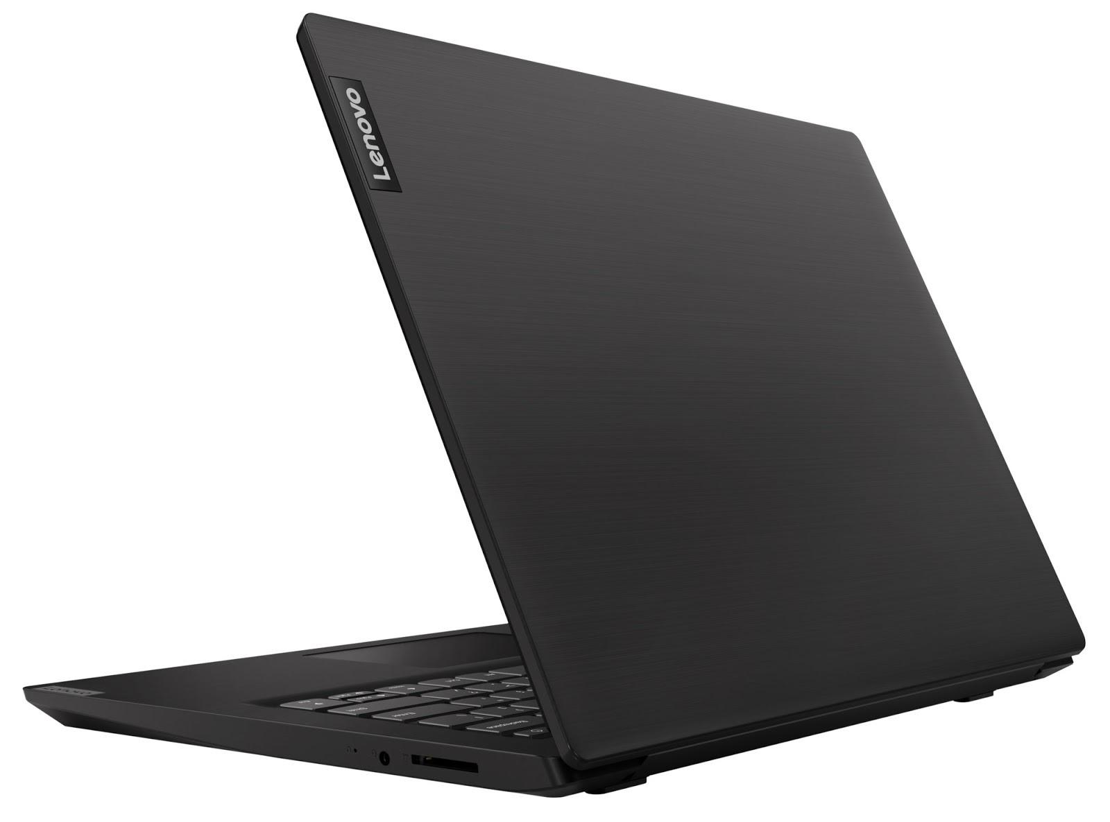 Фото 2. Ноутбук Lenovo ideapad S145-15API (81UT00BNRE)