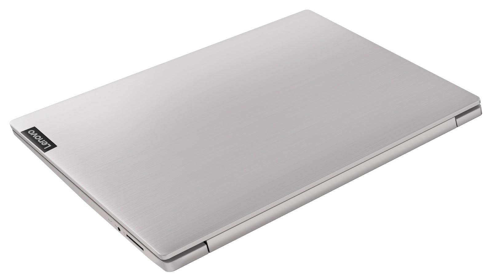 Фото 1. Ноутбук Lenovo ideapad S145-15IGM Grey (81MX003QRE)