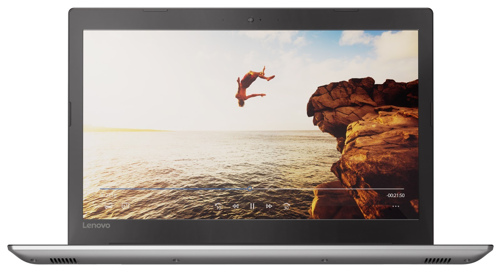 Фото 2. Ноутбук Lenovo ideapad 520-15IKBR Iron Grey (81BF001CRU)