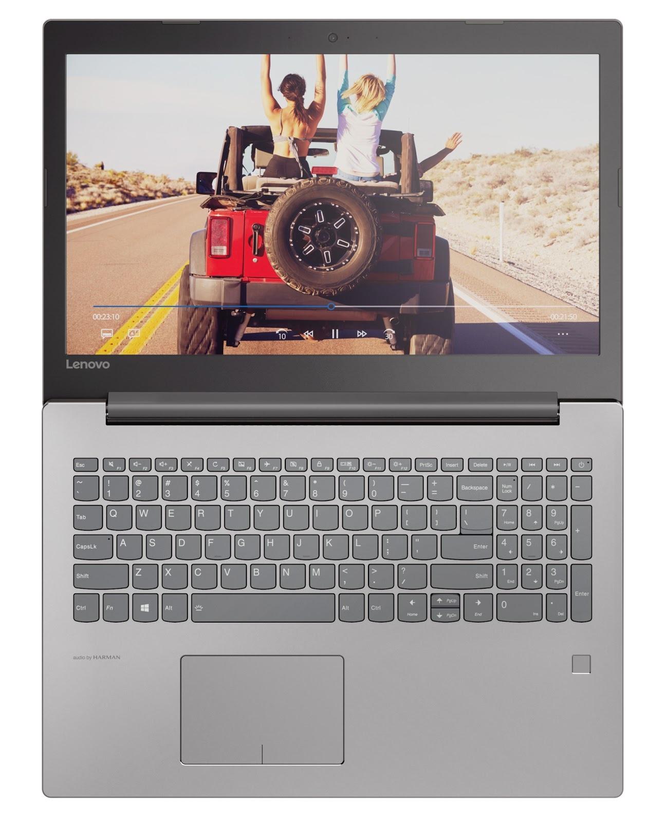 Фото 3. Ноутбук Lenovo ideapad 520-15IKBR Iron Grey (81BF001CRU)