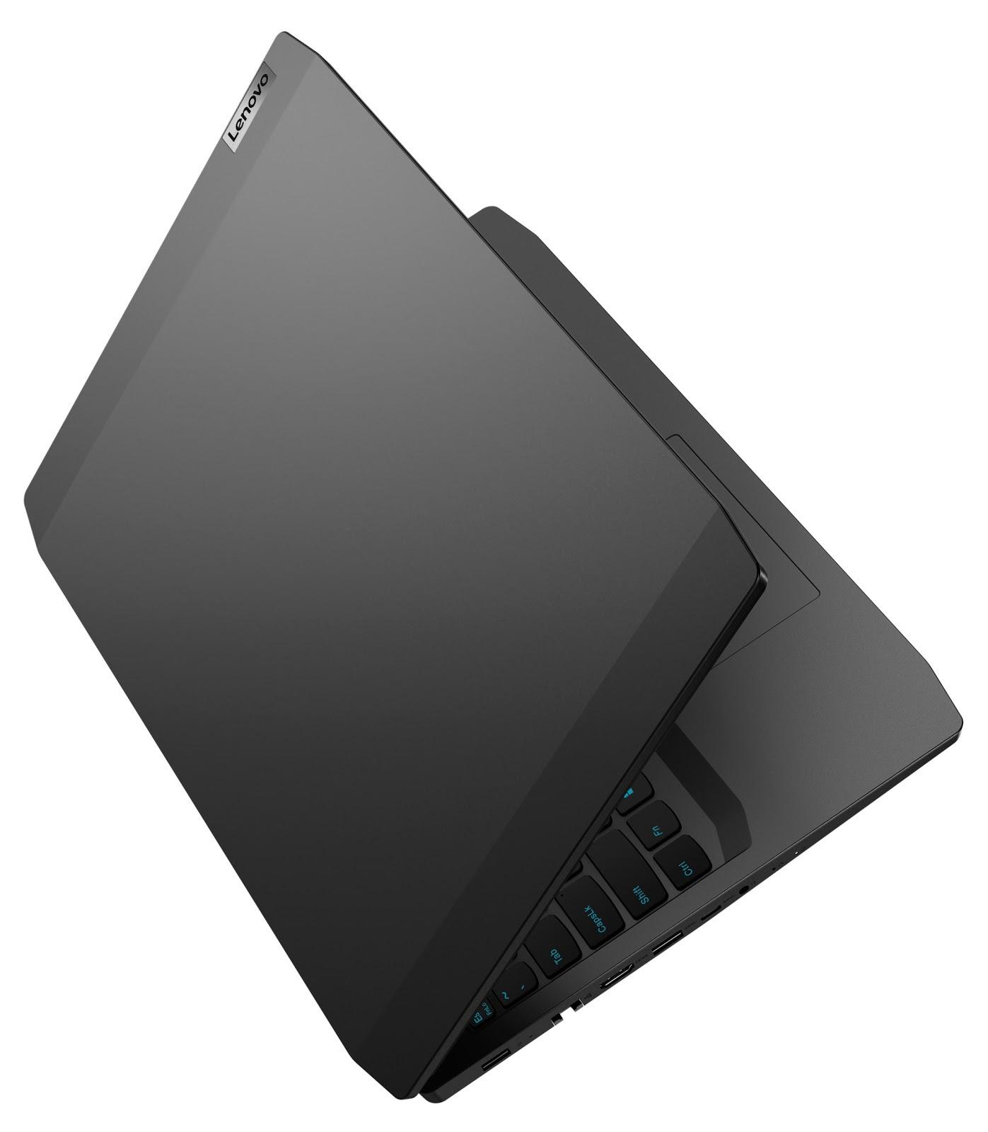 Фото 3. Lenovo ideapad Gaming 3 15IMH05 Onyx Black (81Y400L0RE)