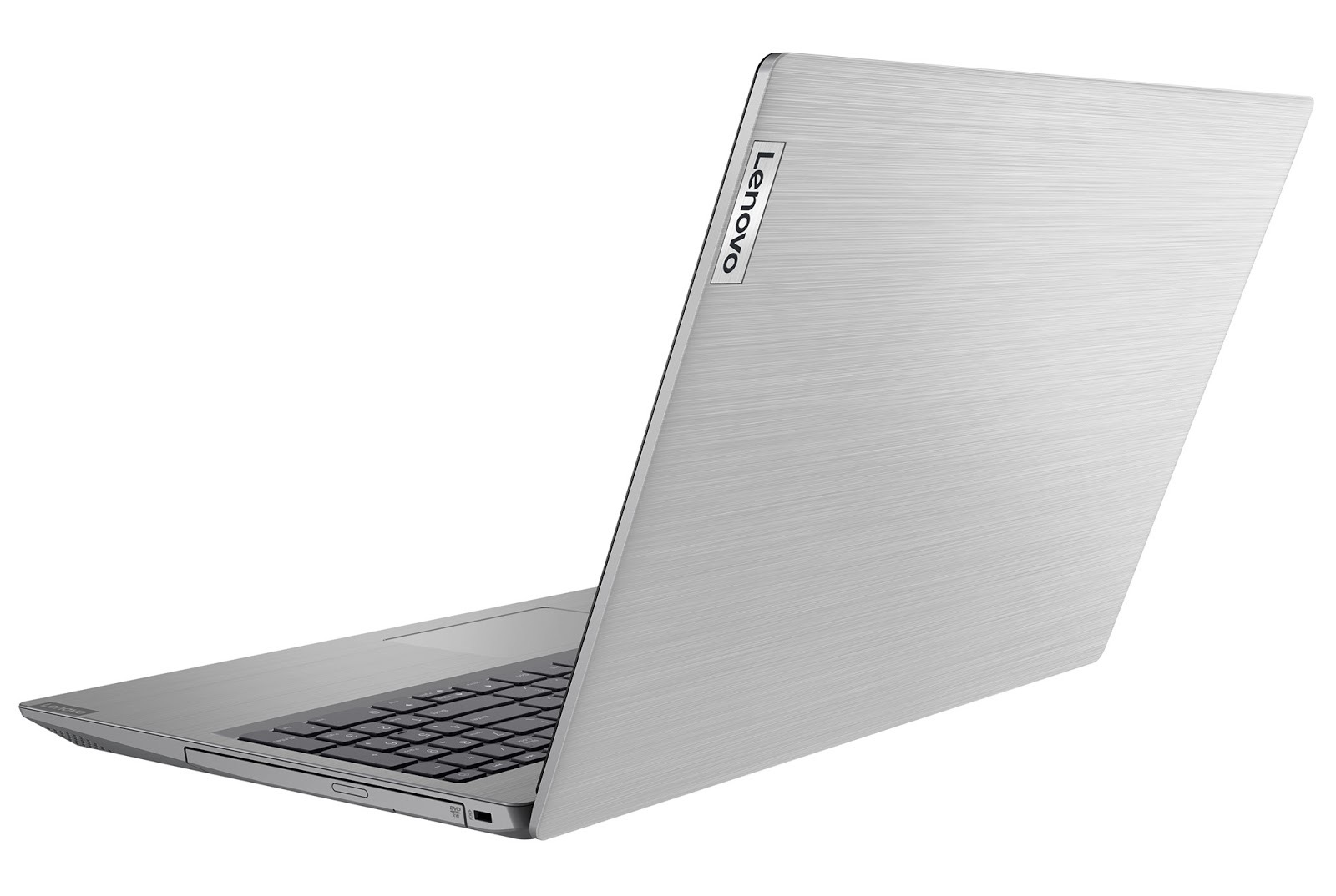 Фото 1. Ноутбук Lenovo ideapad L3 15IML05 Platinum Grey (81Y300D9RE)