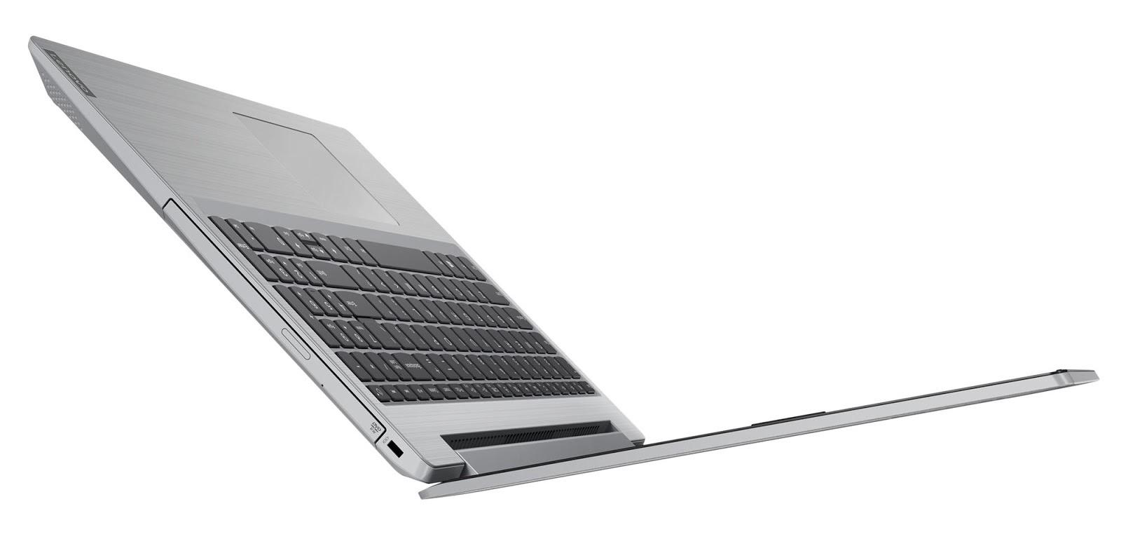 Фото 2. Ноутбук Lenovo ideapad L3 15IML05 Platinum Grey (81Y300D9RE)