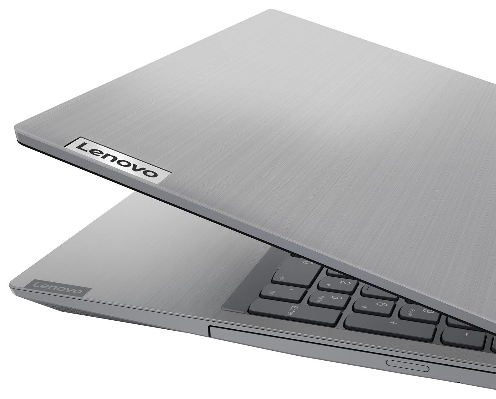 Фото 4. Ноутбук Ноутбук Lenovo ideapad L3 15IML05 Platinum Grey (81Y300D9RE)