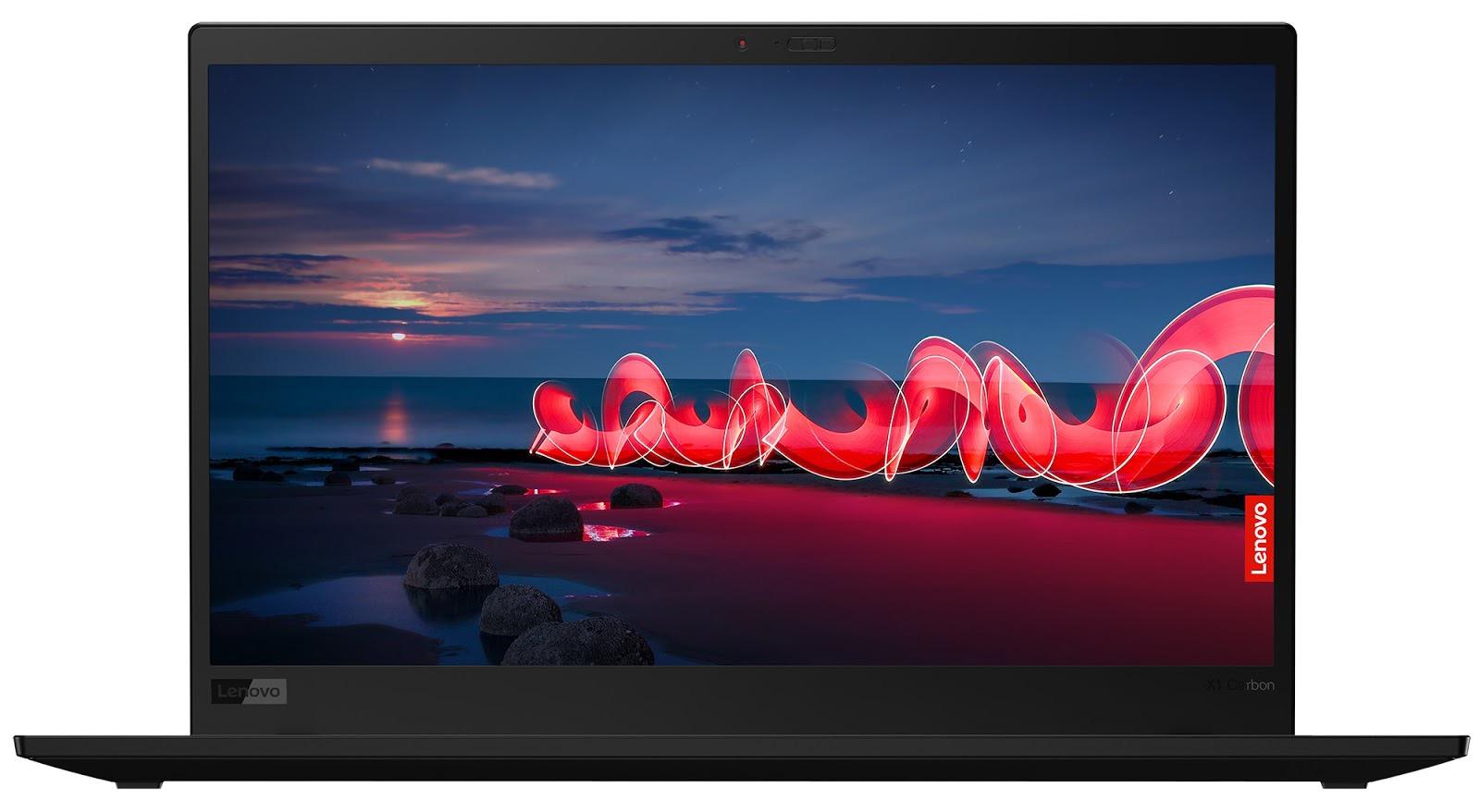 Фото 4. Ноутбук Lenovo ThinkPad X1 Carbon Gen 8 Black (20U9004PRT)