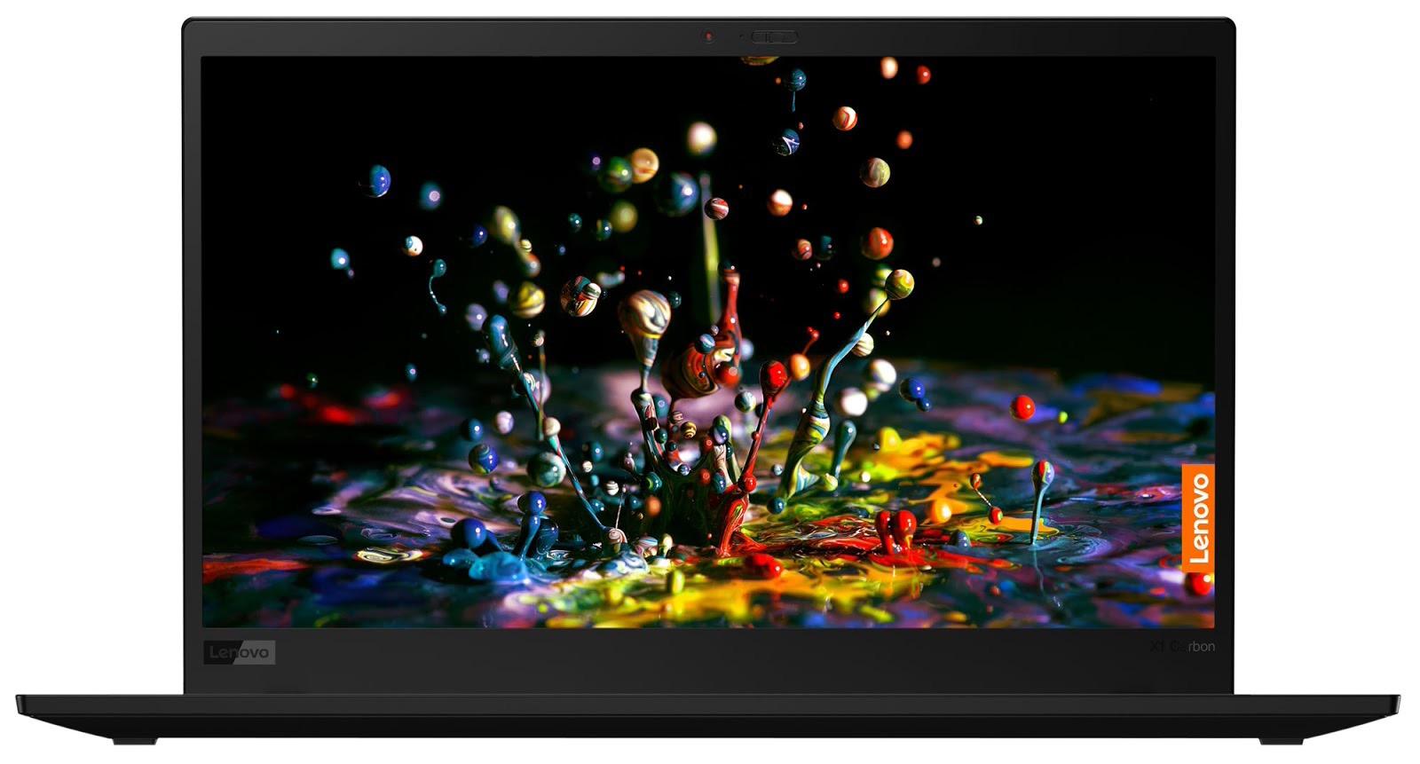 Фото 4. Ноутбук Lenovo ThinkPad X1 Carbon Gen 7 Black (20QD003JRT)