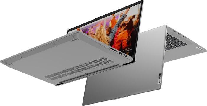 Фото 2. Ноутбук Lenovo ideapad 5 14IIL05 (81YH00GCRE)