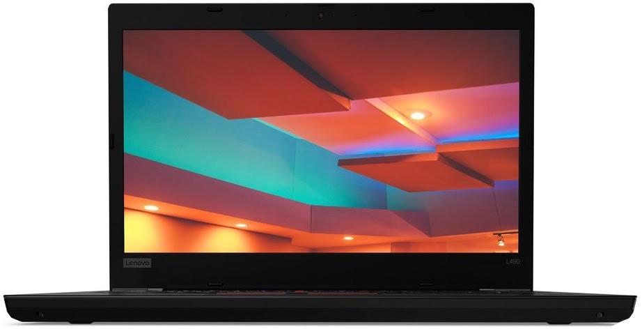 Фото 1. Ноутбук Lenovo ThinkPad L490 (20Q6S9JE00)