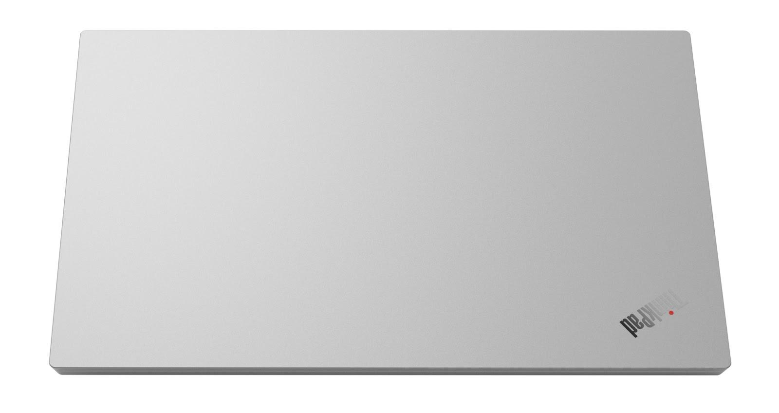 Фото 3. Ноутбук Lenovo ThinkPad E15 Silver (20RD001GRT)