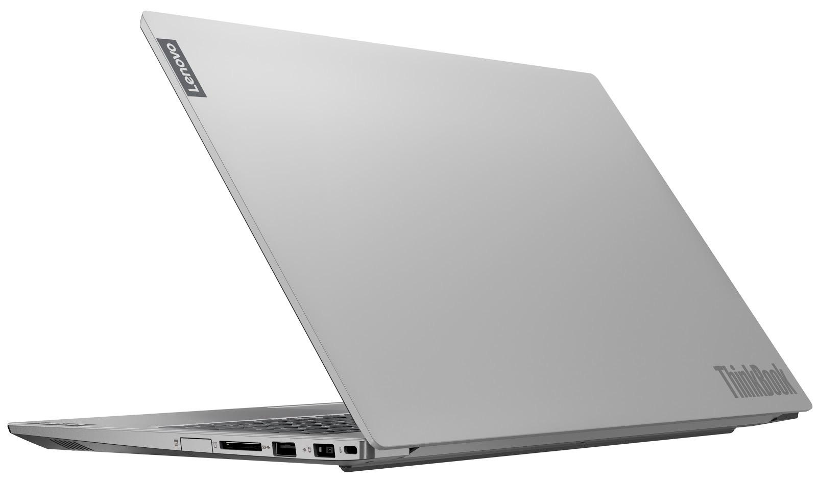 Фото 1. Ноутбук Lenovo ThinkBook 15-IIL (20SM002JUA)