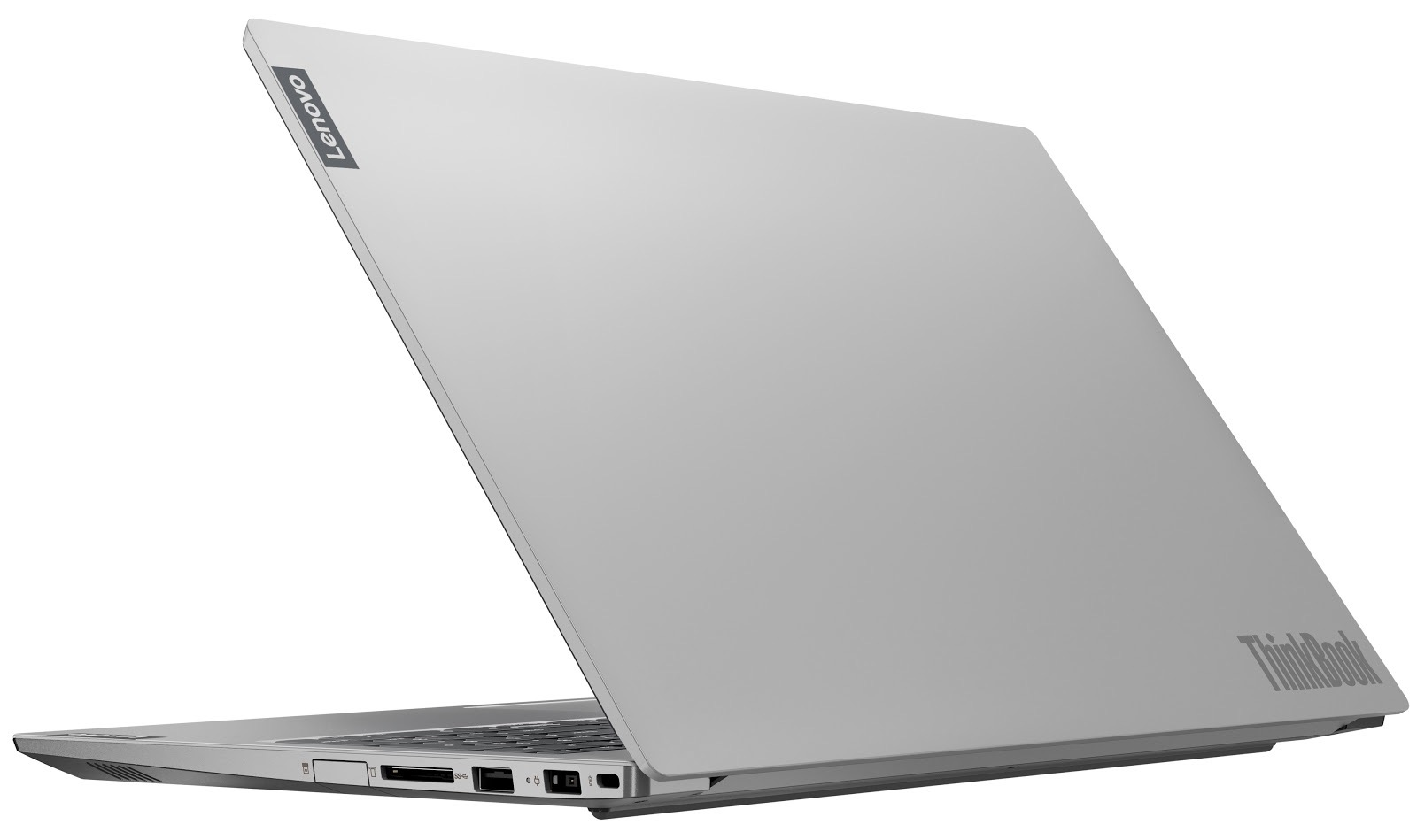 Фото 1. Ноутбук Lenovo ThinkBook 15-IIL (20SM002LRU)
