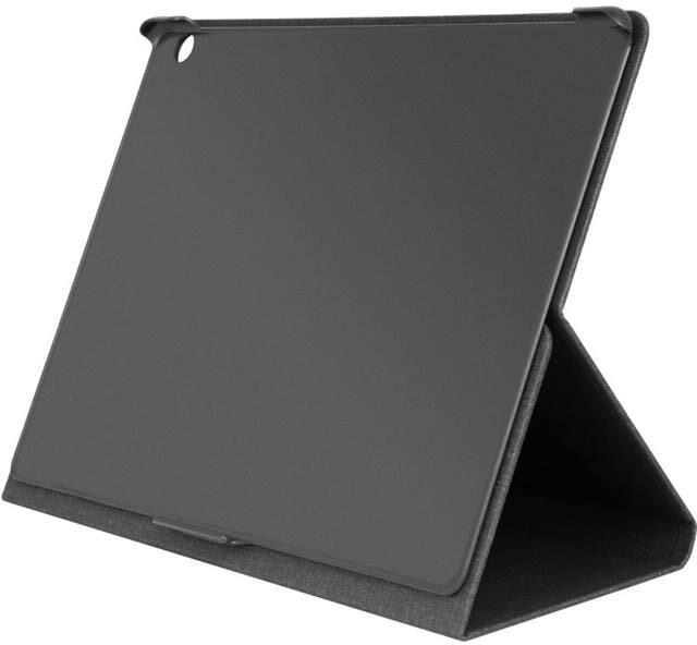 Фото 1. Чехол Lenovo Tab M10 FHD 2nd Folio Case/Film Black + защитная пленка (ZG38C02959)