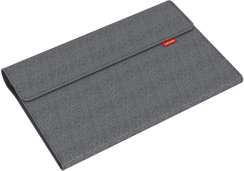 Фото 2. Чехол Lenovo YOGA Smart Sleeve Серый + защитная пленка (ZG38C02854)