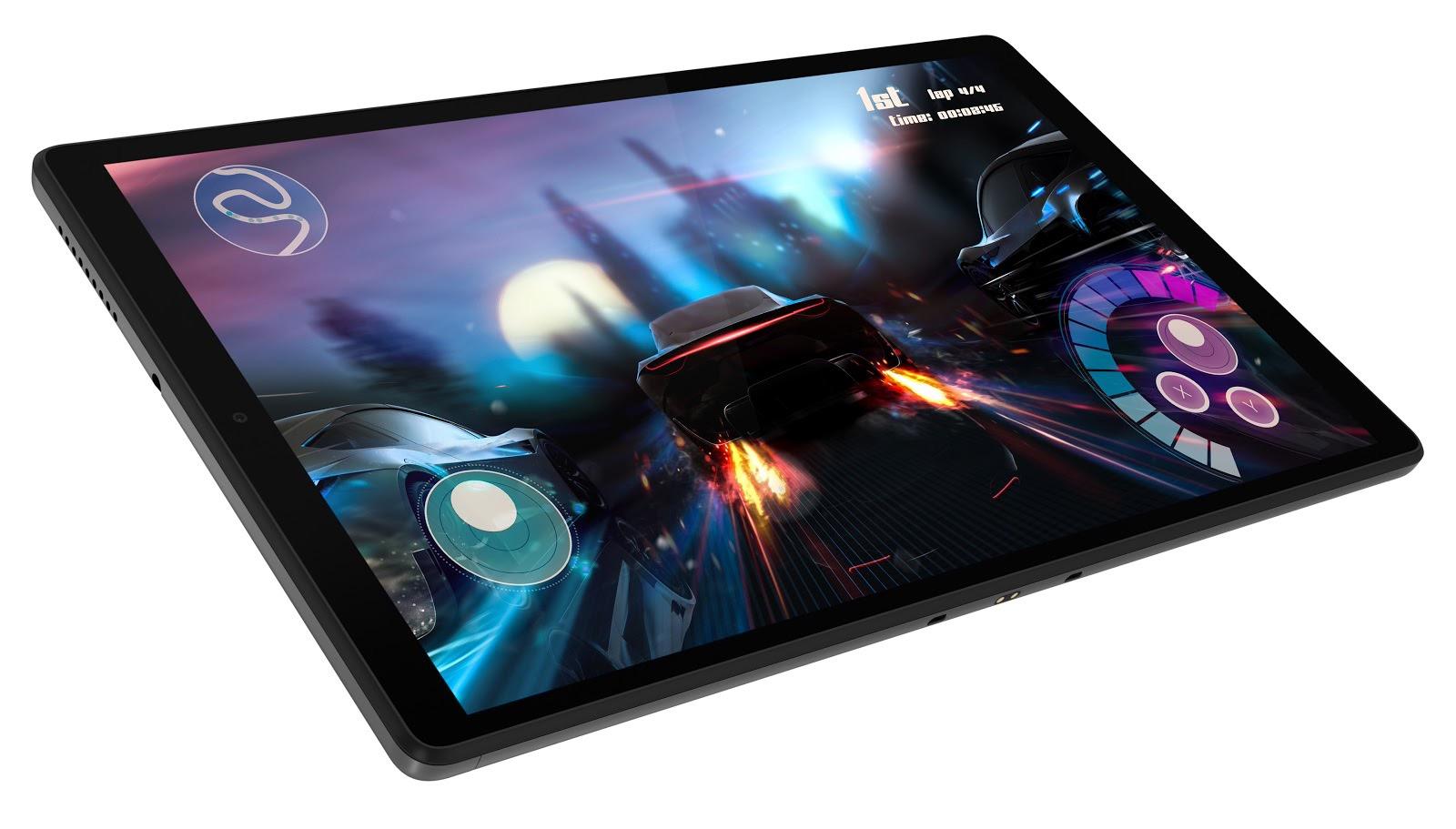 Фото 3. Планшет Lenovo Tab M10 HD 2nd Gen 2/32 Wi-Fi Iron Grey (ZA6W0015UA)