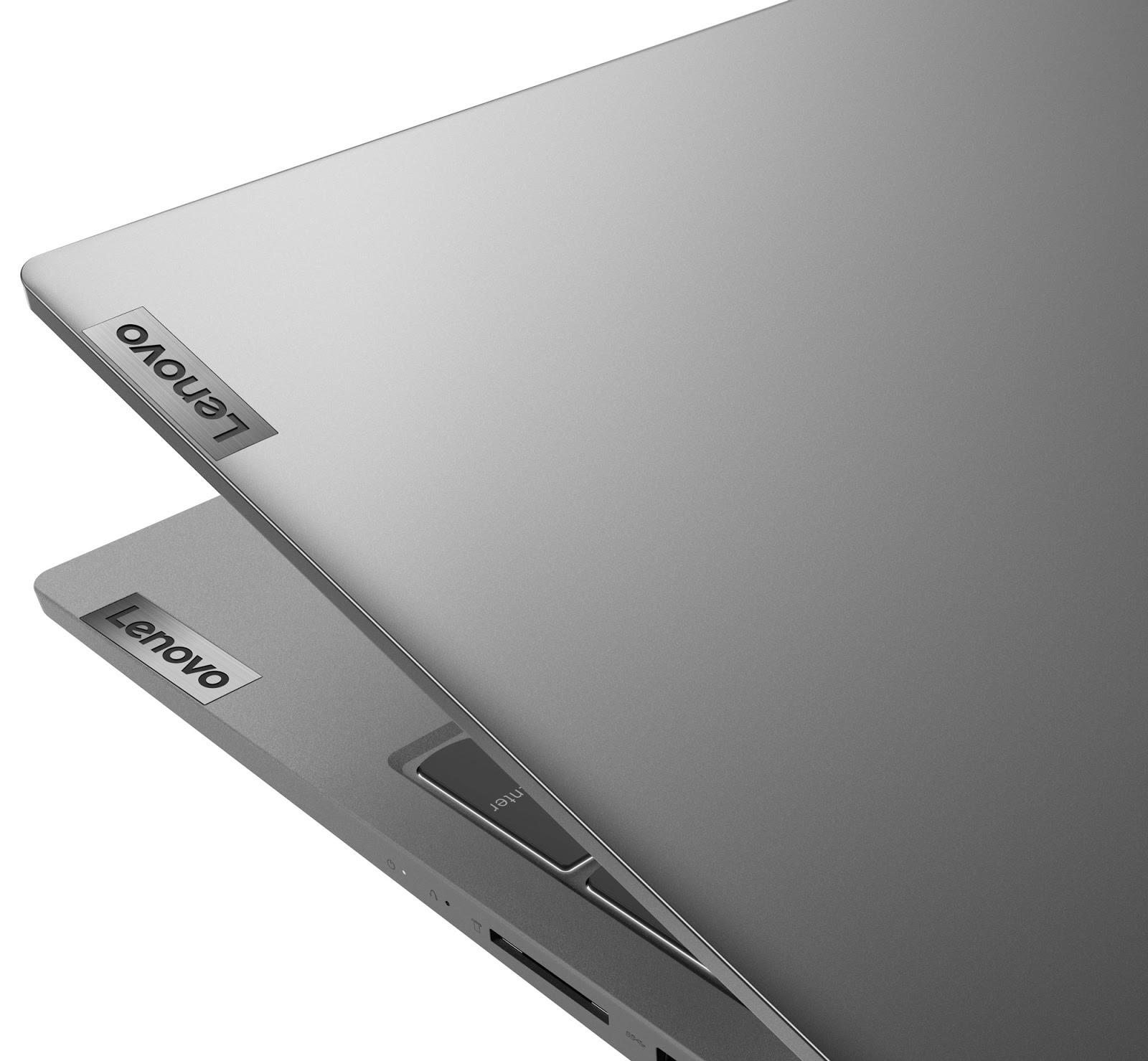 Фото 4. Ноутбук Lenovo ideapad 5 15IIL05 Platinum Grey (81YK00GBRE)