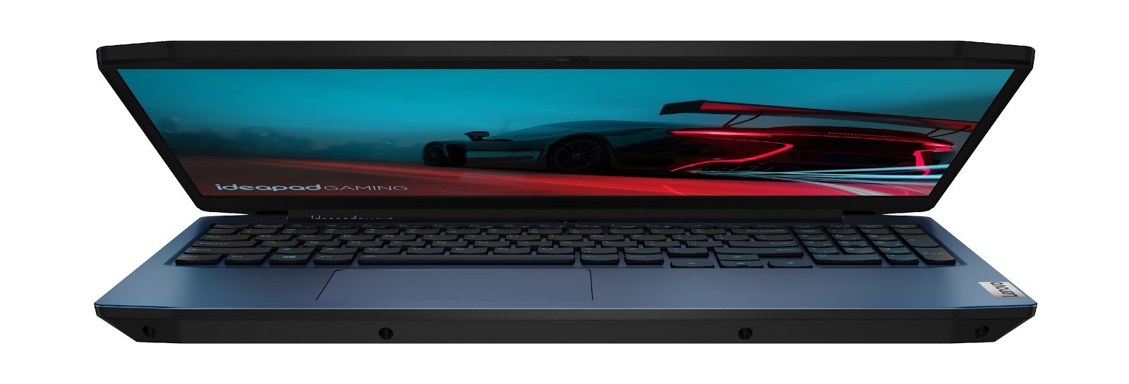 Фото 1. Ноутбук Lenovo ideapad Gaming 3 15IMH05 Chameleon Blue (81Y400L3RK)