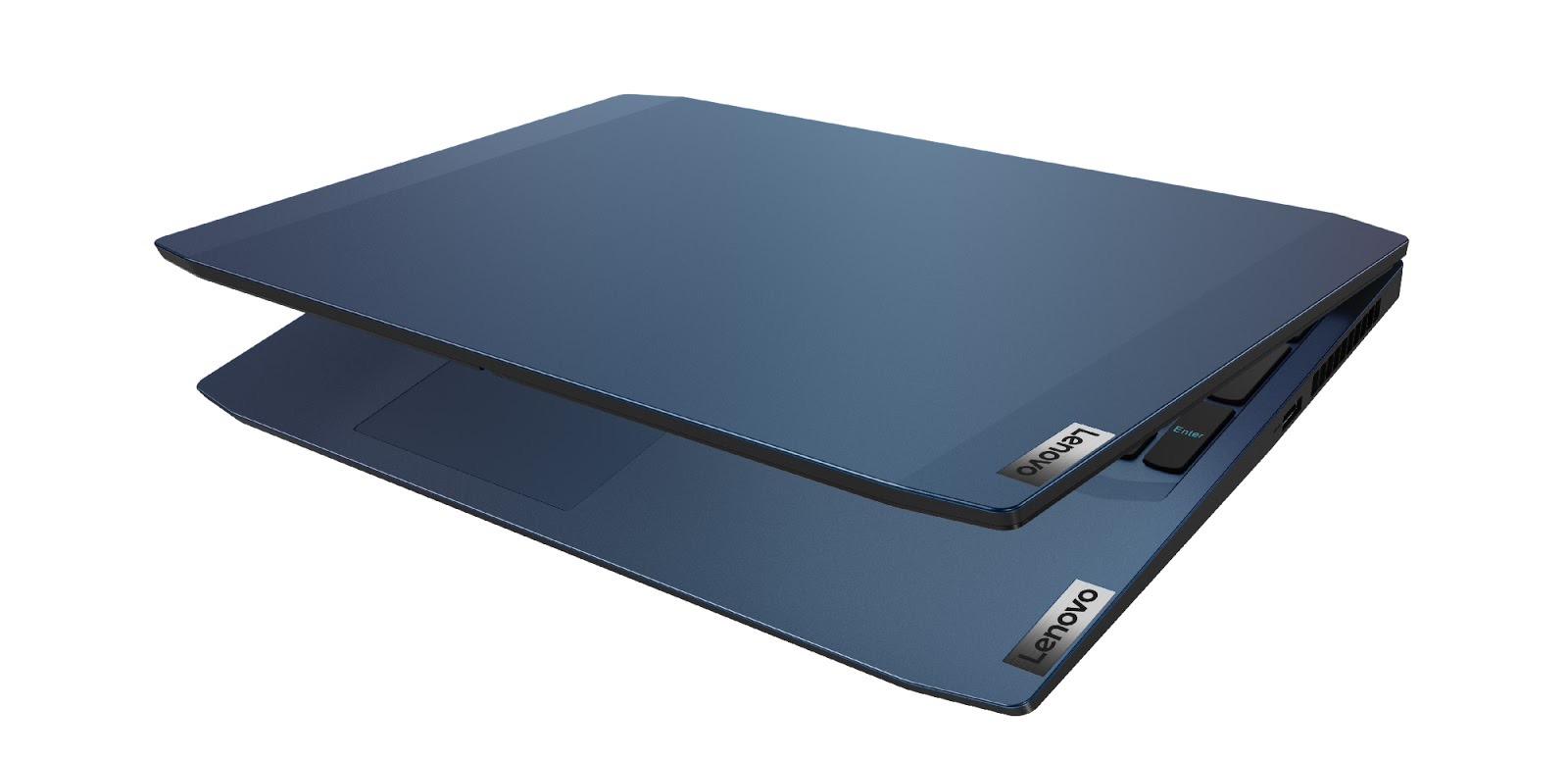Фото 3. Ноутбук Lenovo ideapad Gaming 3 15IMH05 Chameleon Blue (81Y400L3RK)