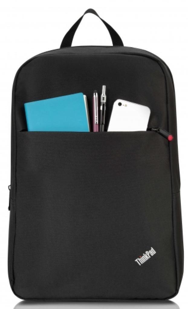 Фото 1. Рюкзак Lenovo ThinkPad 15,6 Basic Backpack (4X40K09936)
