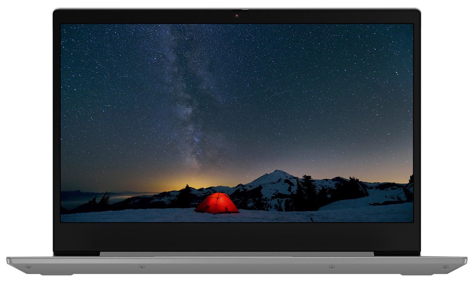 Фото 1. Ноутбук Lenovo ThinkBook 14 IIL (20SL00P1RU)
