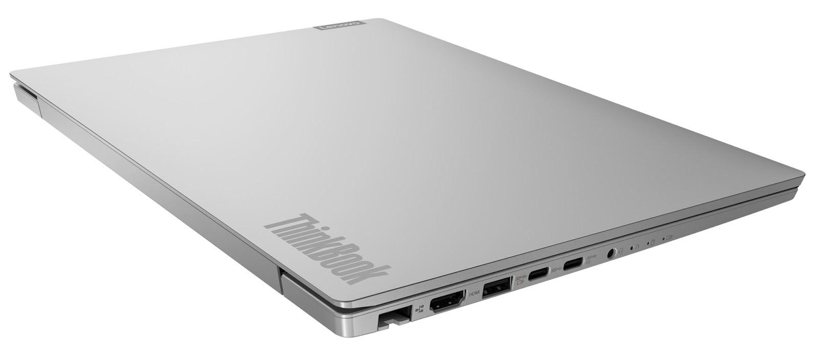 Фото 3. Ноутбук Lenovo ThinkBook 14 IIL (20SL00P1RU)
