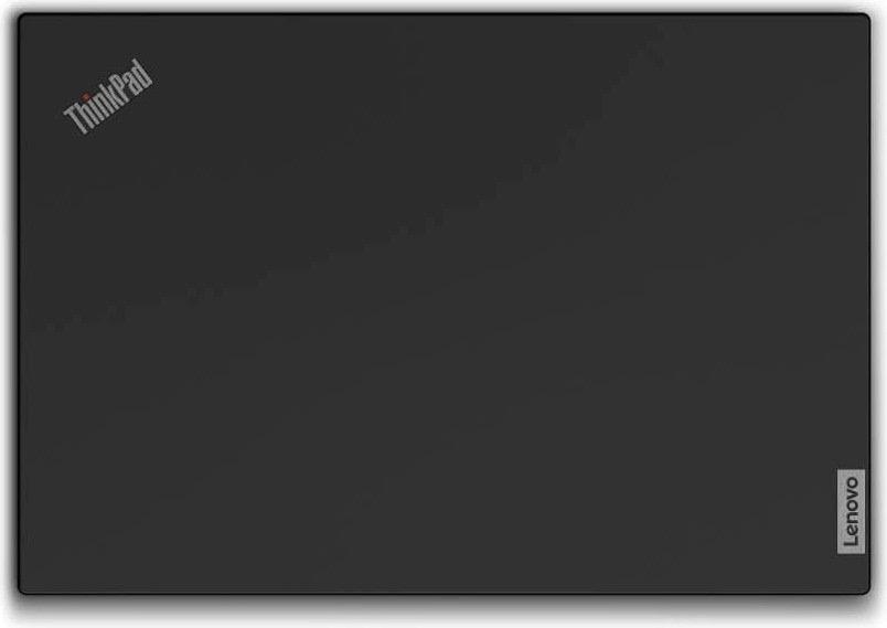 Фото 2. Ноутбук Lenovo ThinkPad T15p Gen 1 Black (20TN001SRT)
