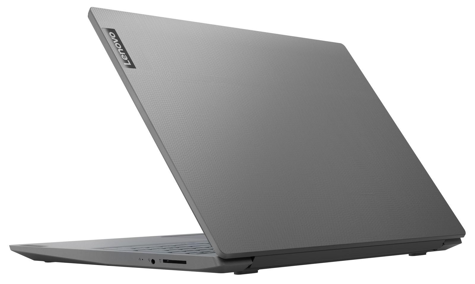 Фото 1. Ноутбук Lenovo V15 ADA Iron Grey (82C7009URU)