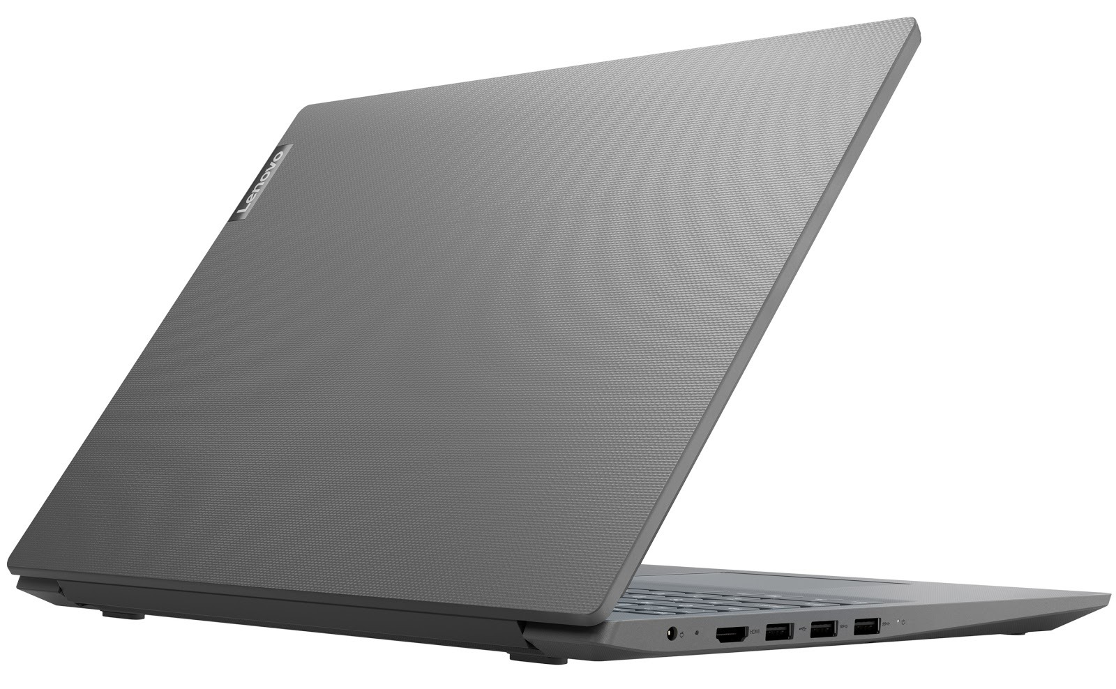 Фото 3. Ноутбук Lenovo V15 ADA Iron Grey (82C7009URU)