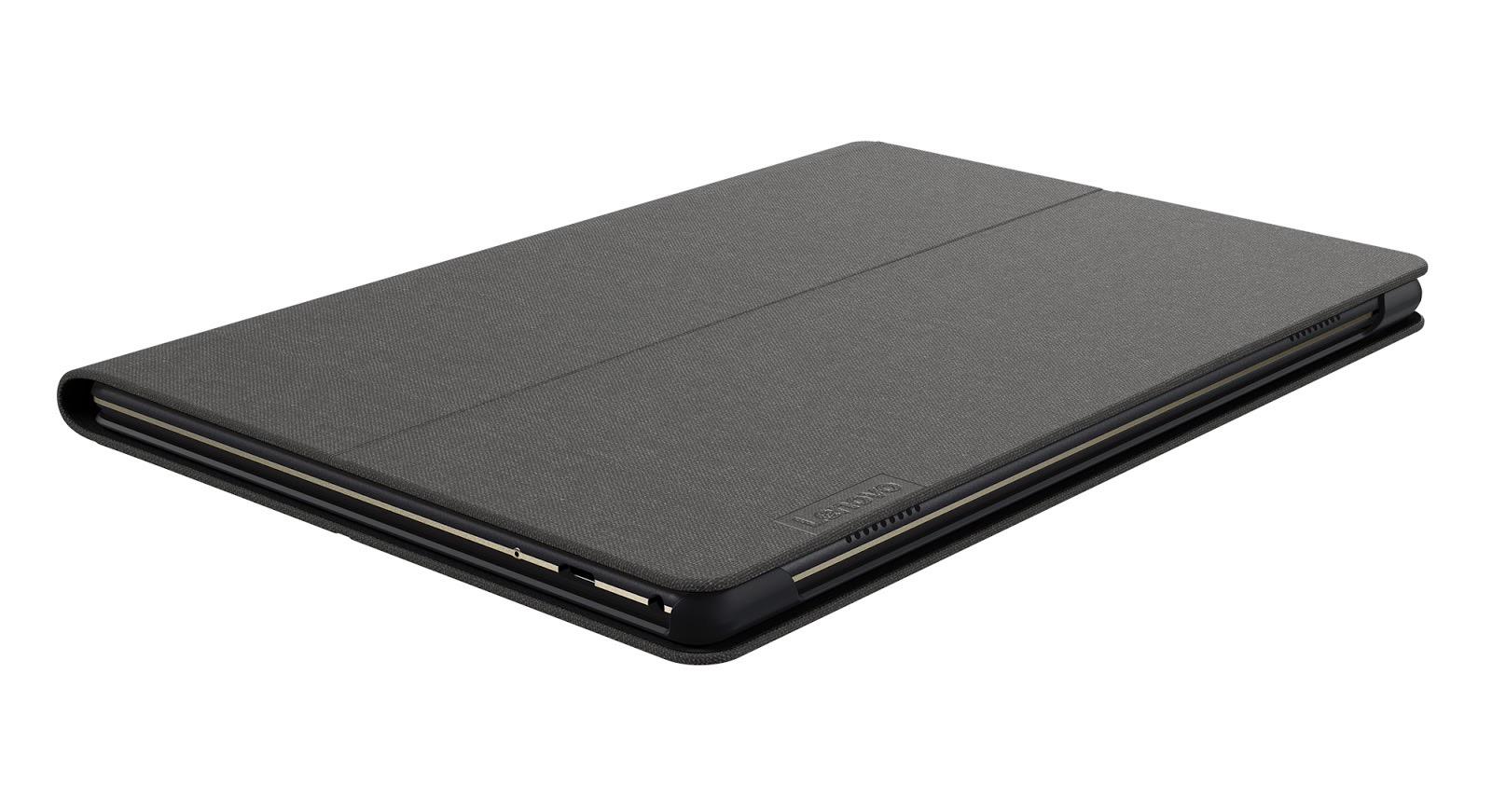 Фото 1. Чехол Lenovo Tab M10HD 2nd Folio Case/Film для TB-X306 (ZG38C03033)