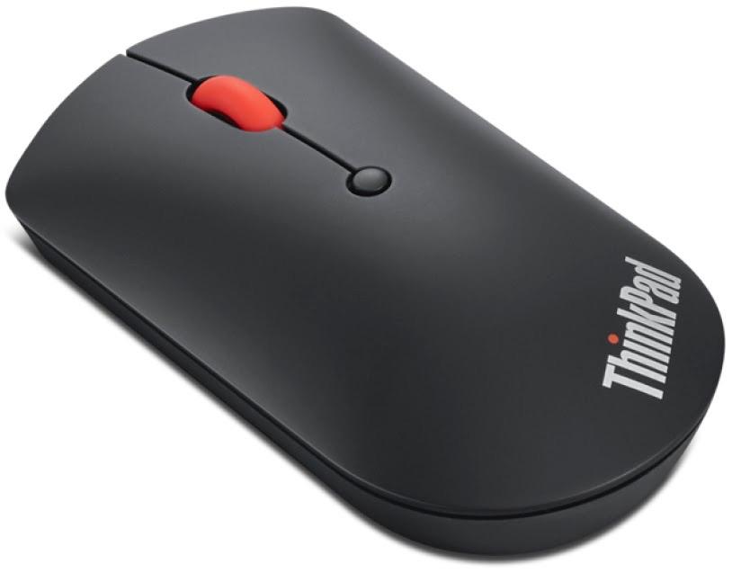 Фото 1. Мышь Lenovo ThinkPad Bluetooth Silent Mouse (4Y50X88822)
