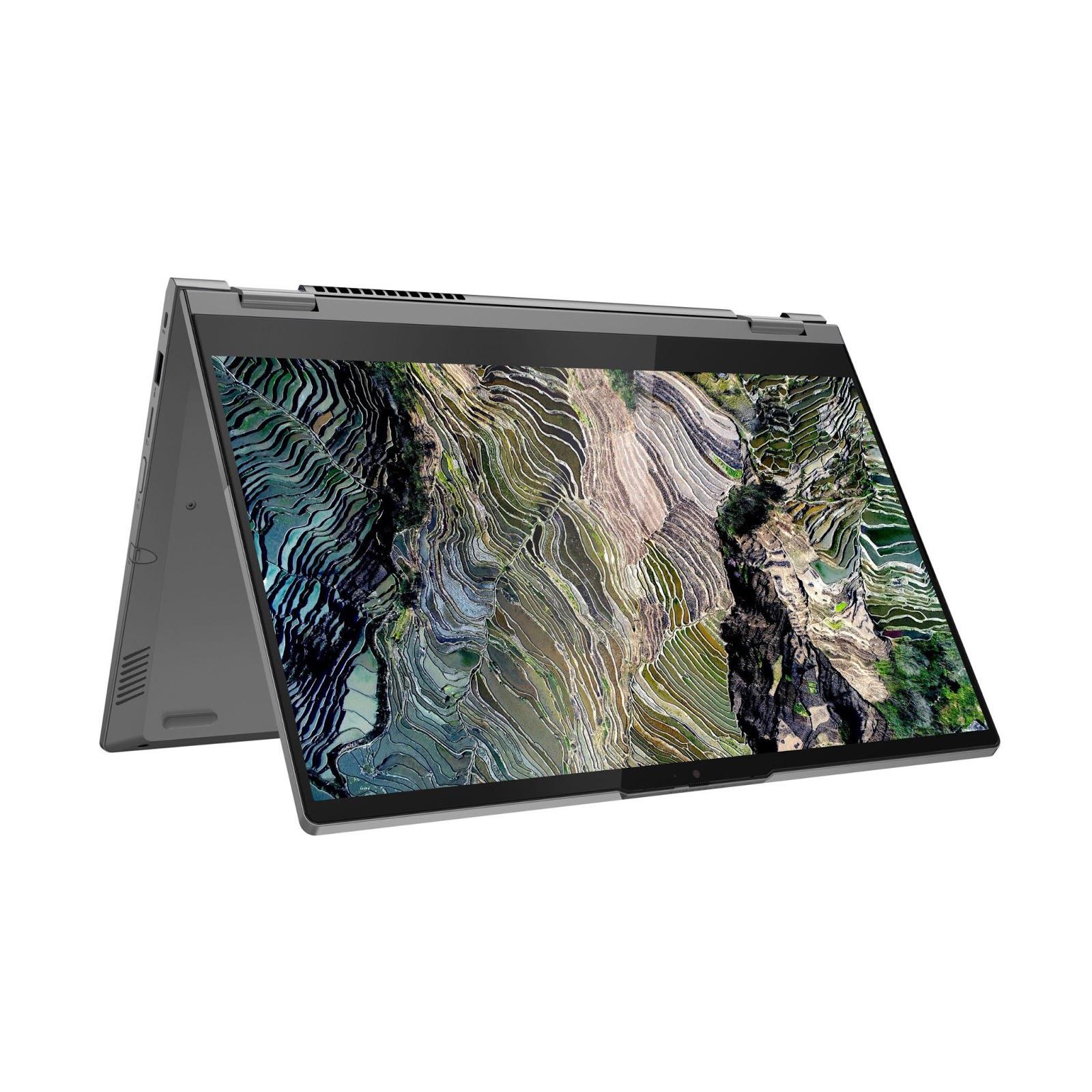 Фото 4. Ноутбук Lenovo ThinkBook 14s YOGA ITL Mineral Grey (20WE0000RU)