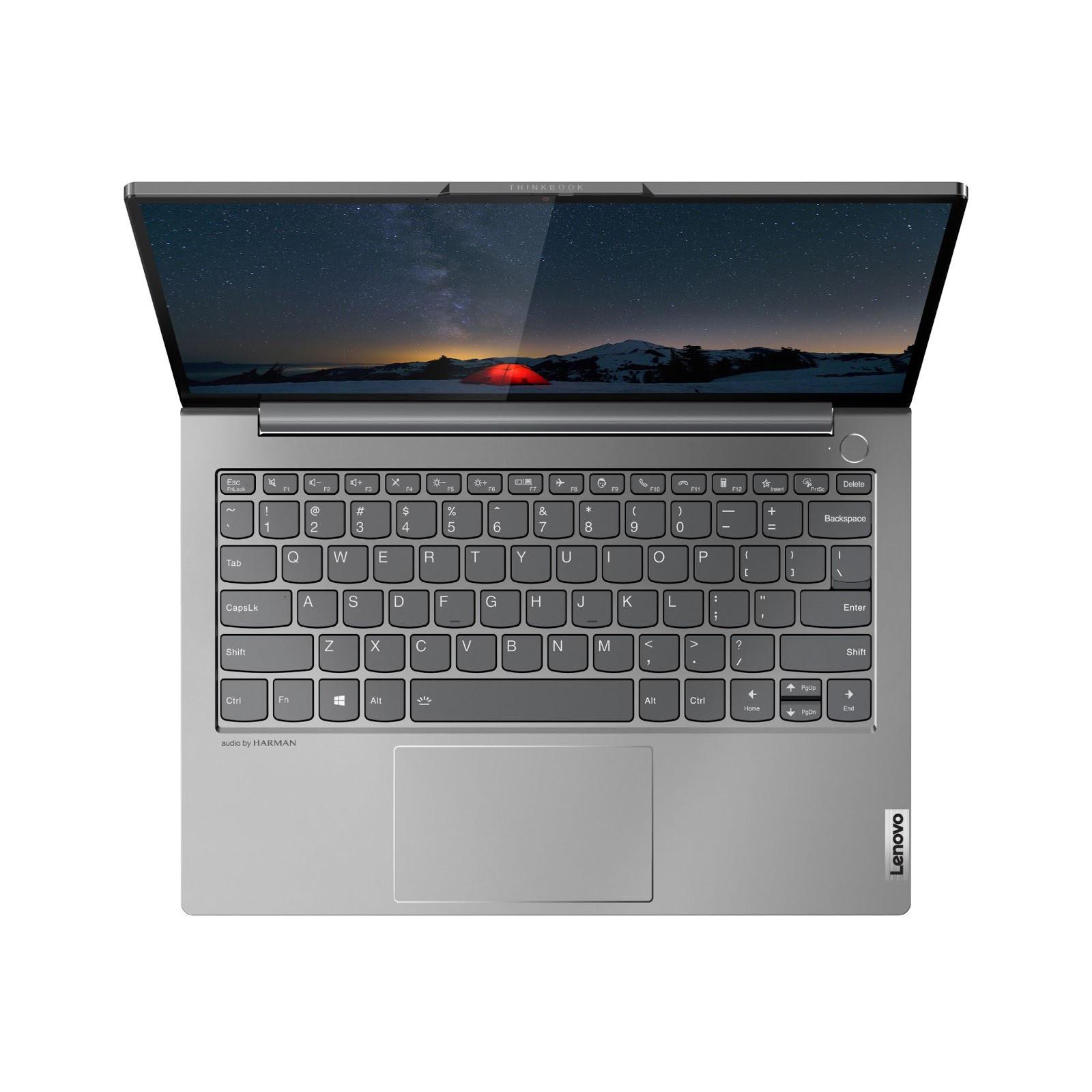 Фото 3. Ноутбук Lenovo ThinkBook 13s Gen 2 ITL (20V9003TRU)