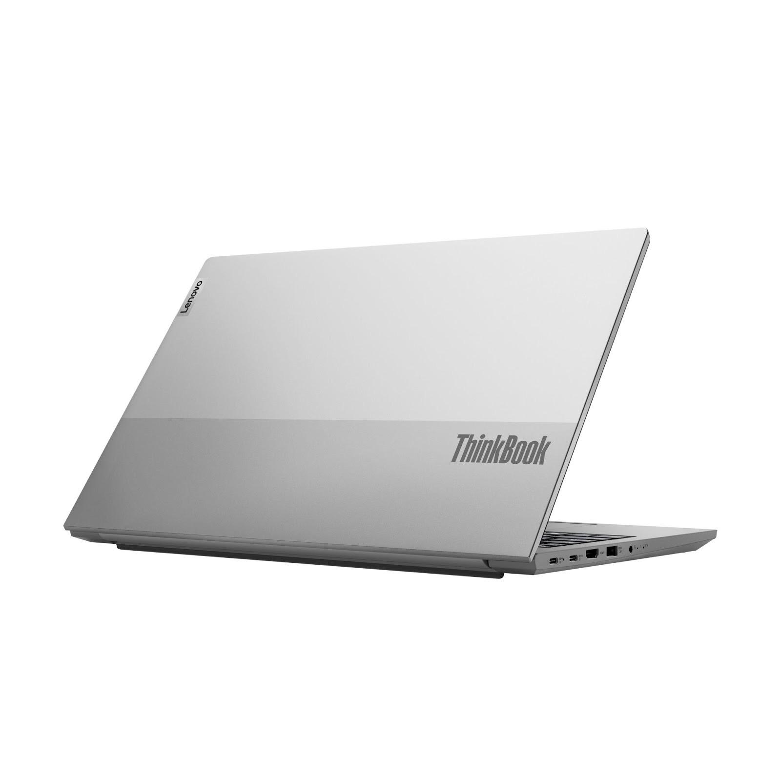 Фото 3. Ноутбук Lenovo ThinkBook 15 Gen 2 ITL (20VE00FPRU)