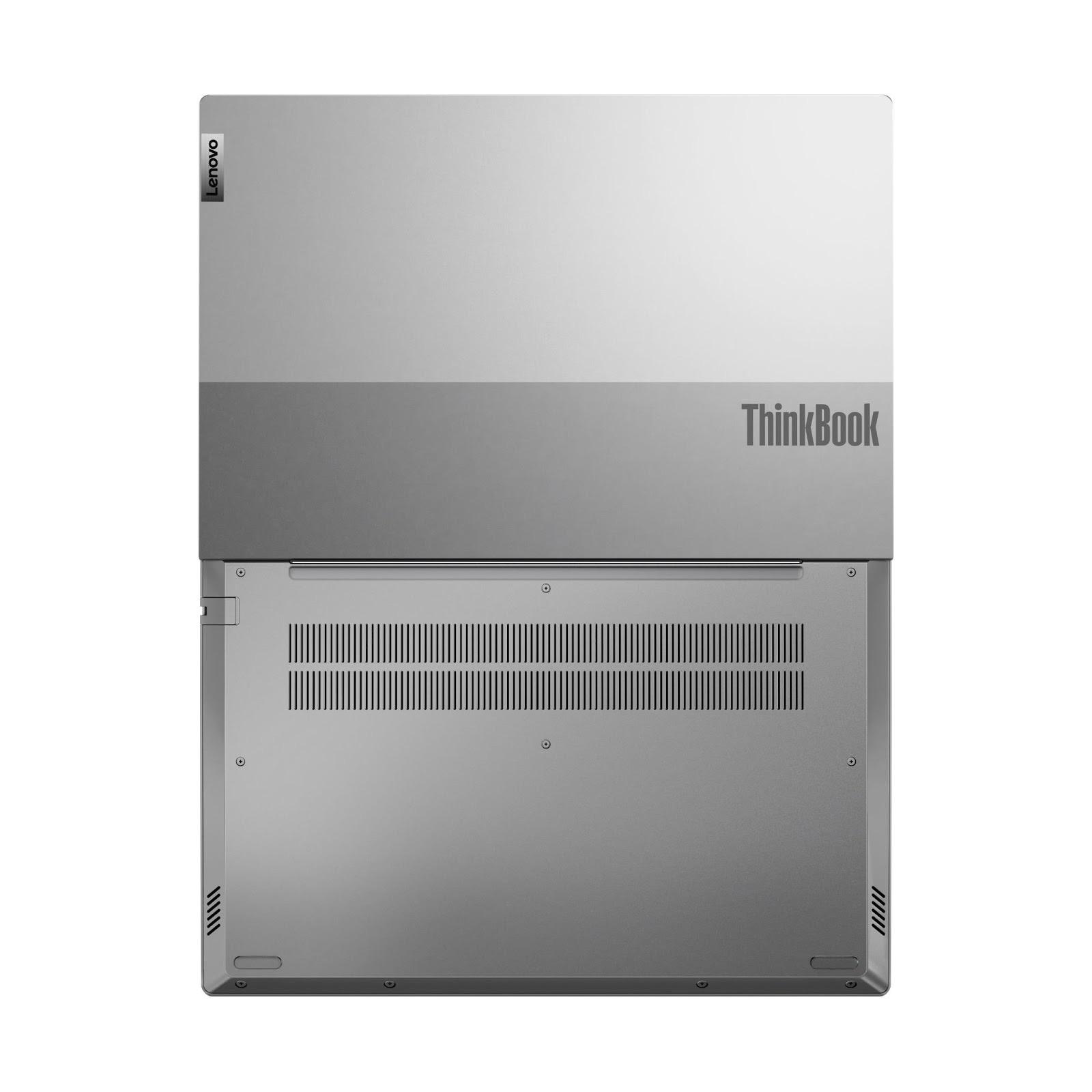 Фото 4. Ноутбук Lenovo ThinkBook 14 Gen 2 ITL Mineral Grey (20VD00CNRU)