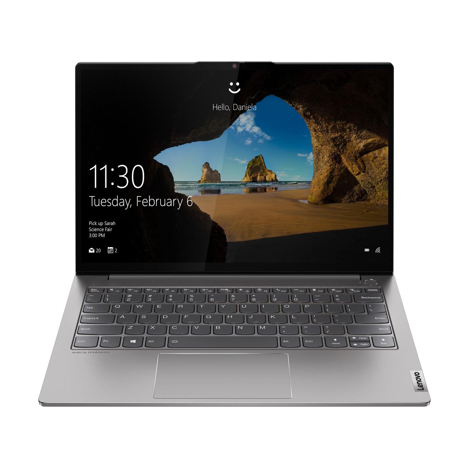 Фото 1. Ноутбук Lenovo ThinkBook 13s G2 ITL (20V9003ERU)