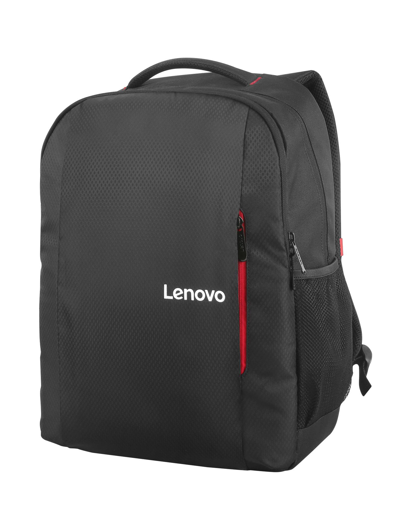 "Фото 1. Рюкзак Lenovo 15.6"" Laptop Everyday Backpack B515 Black (GX40Q75215)"