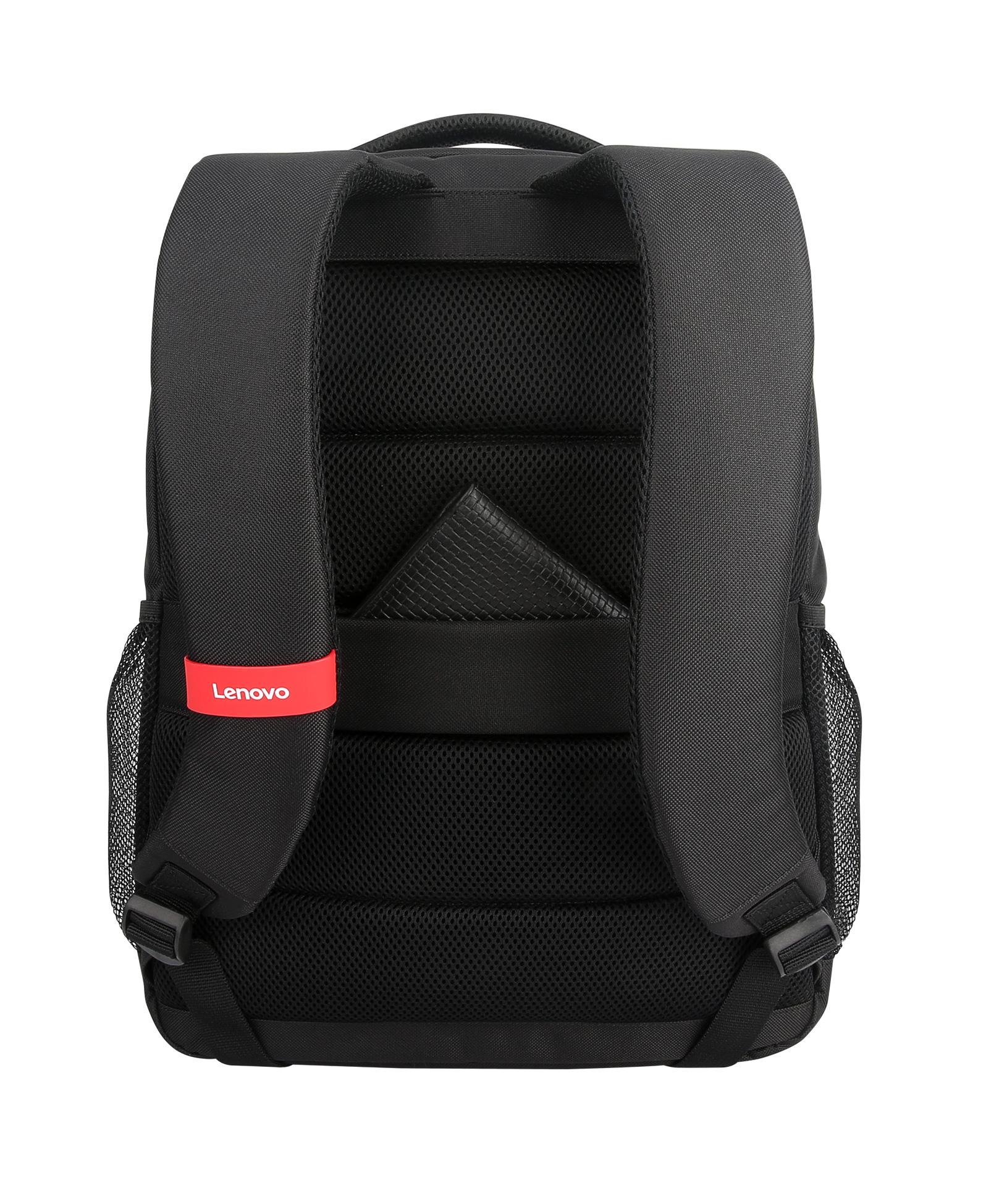 "Фото 3. Рюкзак Lenovo 15.6"" Laptop Everyday Backpack B515 Black (GX40Q75215)"