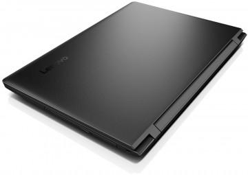 Фото 4 Ноутбук Lenovo ideapad 110-15IBR Black Texture (80T7004QRA)