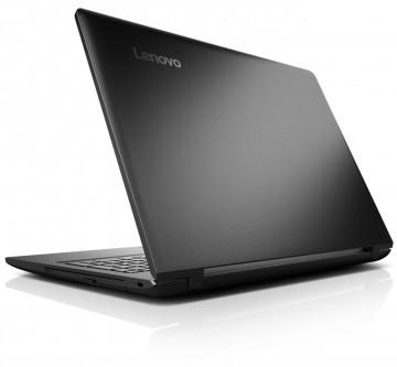 Фото 6 Ноутбук Lenovo ideapad 110-15IBR Black Texture (80T7004QRA)