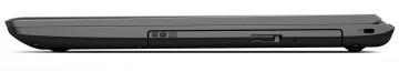 Фото 10 Ноутбук Lenovo ideapad 110-15IBR Black Texture (80T7004QRA)