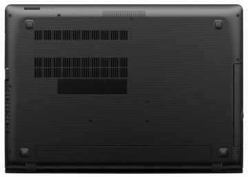 Фото 15 Ноутбук Lenovo ideapad 110-15IBR Black Texture (80T7004QRA)