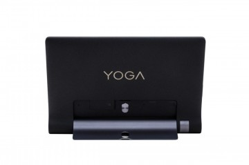 Фото 1 Планшет YOGA TABLET 3-850 LTE Slate Black (ZA0B0054UA)
